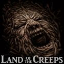 Land Of The Creeps Show