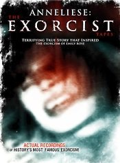 Anneliese The Exorcist Tapes alt cover