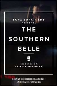 The Southern Belle Cover Poster