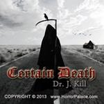 Certain Death - Album Cover