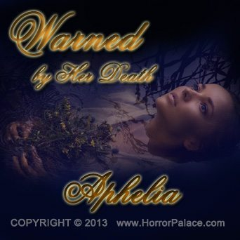 Warned by Her Death- Album Cover