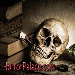 Horror-book-reviews