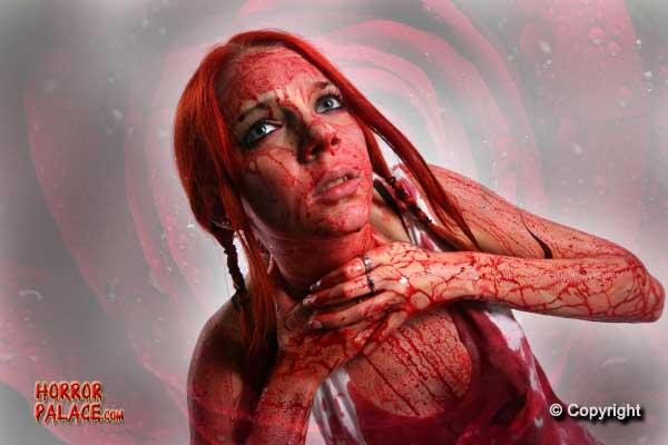 Rose-is-Bleeding