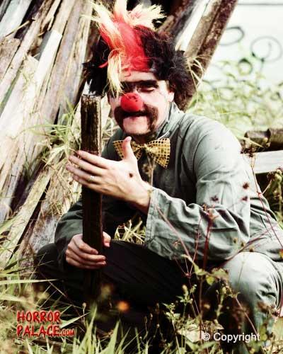 nature-clown