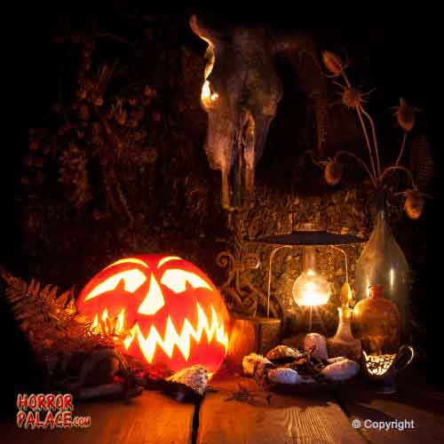 halloween-stories-pumpkin-still-life