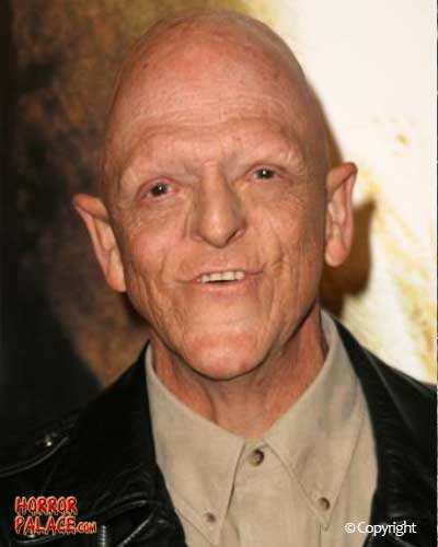 Michael Berryman | HORROR PALACE™