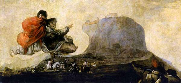 Goya-Fantastic-Vision