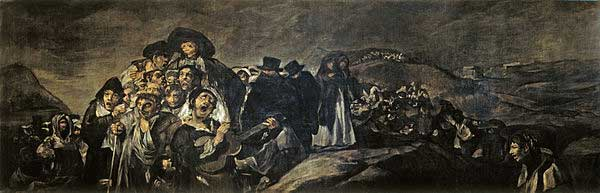 Goya-The-Pilgrimage-to-San-Isidro