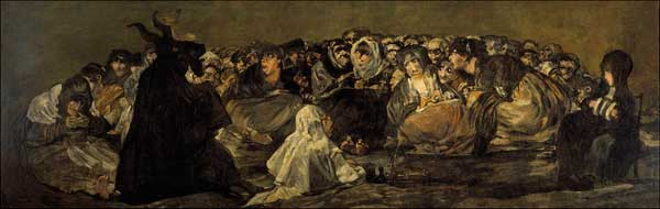 Goya-The-Witches-Sabbath