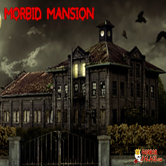 Morbid Mansion Pc Horror Game Horror Palace Shop