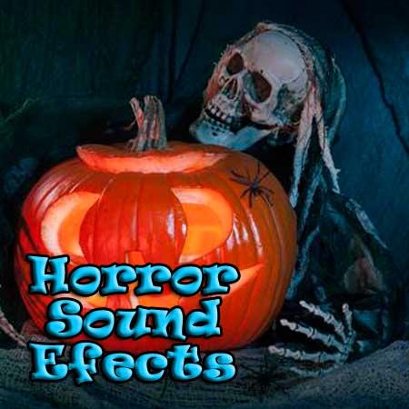 Horror Sound Effects