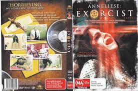 Anneliese The Exorcist Tapes cover