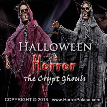 Halloween Horror- Album Cover