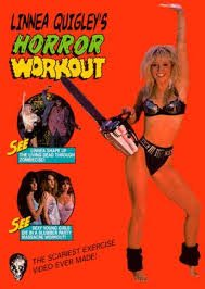 Horror Workout