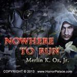 No Where to Run - Album Cover