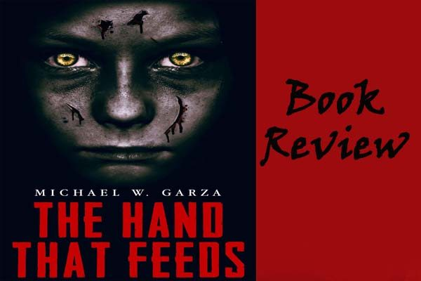 The Hand That Feeds HorrorPalace-Book Review