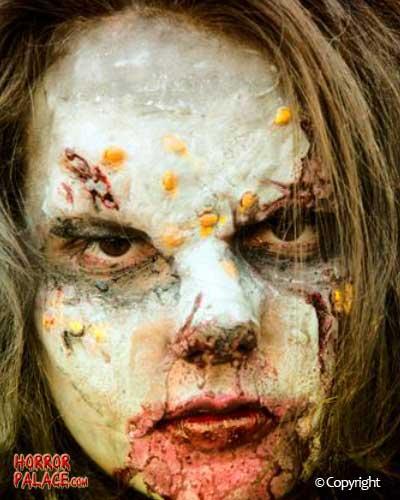 Zombie-Zits