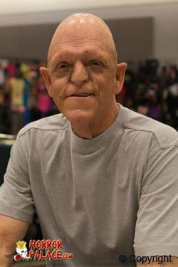 michael berryman net worth