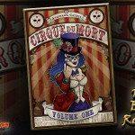 Cirque Du Mort (Book Review)