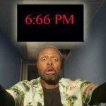 """""""6:66 PM"""" Shooting Completed"""
