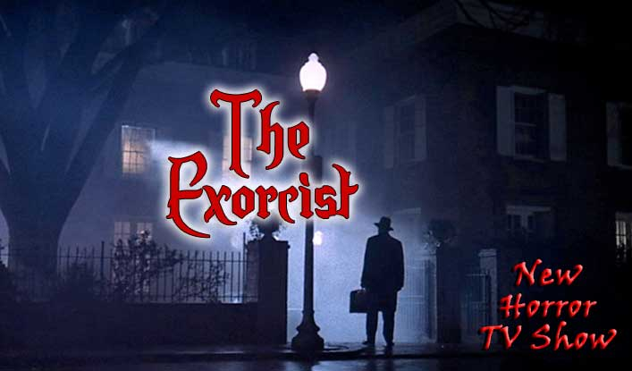 Exorcist TV Series Wants To Spin Your Head
