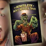 Monster Book of Movie Monster Trivia  (Book Review)
