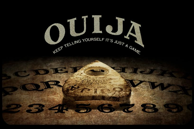 Ouija movie poster 2