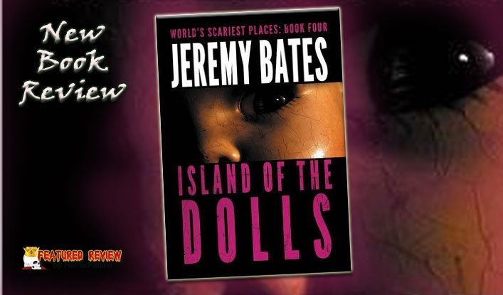 Island of the Dolls (Book Review)