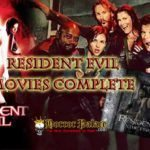 Resident Evil Movies: Complete (2002-2017)