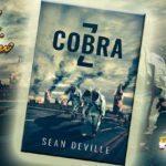 Cobra Z (Book Review)