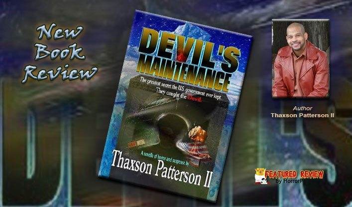 Devils Maintenance (Book Review)