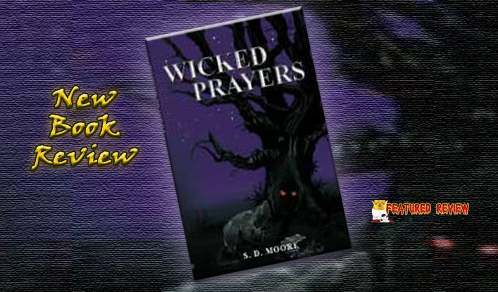 Wicked Prayers (Book Review)