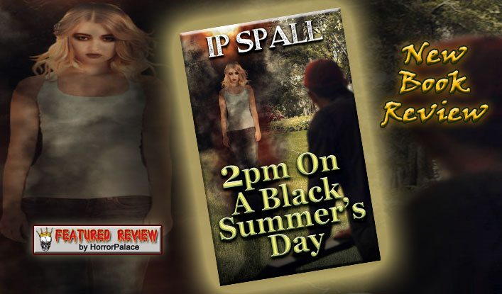 2 pm on a Black Summer's Day V1 (Book Review)