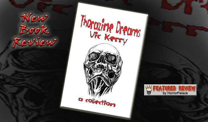 Thorazine Dreams (Book Review)