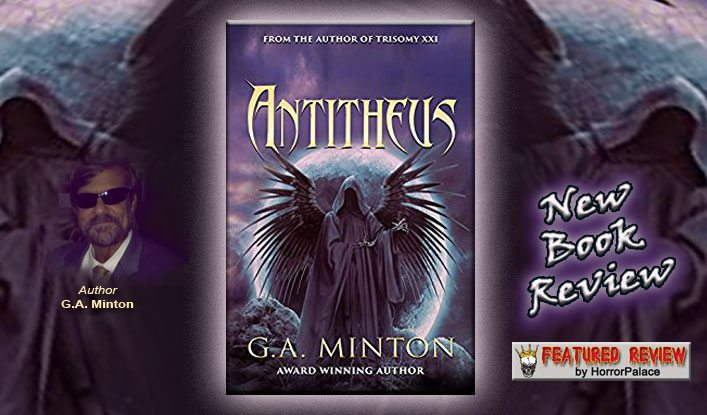 Antitheus (Book Review)