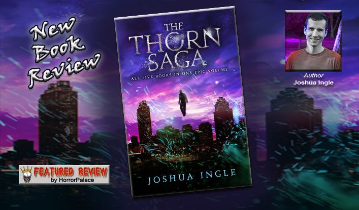 The Thorn Saga (Book Review)