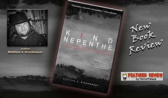 Kind Nepenthe (Book Review)