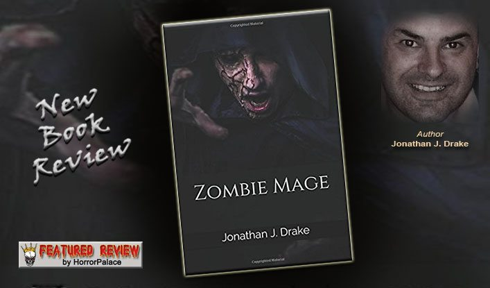 Zombie Mage (Book Review)