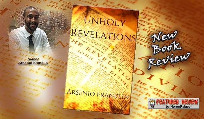 Unholy Revelations (Book Review)